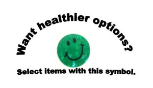 healthy-options-sticker